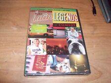 The Latin Legends of Comedy A Ray Ellin Film (DVD, 2006) Angel Salazar Joey Vega