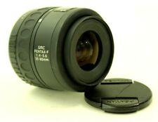 SMC Pentax F 1:4~5.6   35-80mm Zoom Macro Zoom Lens K Mount