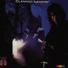 Clannad / The Legend *NEW* CD