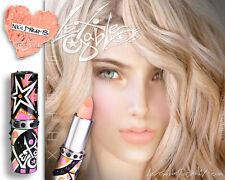 Matte PASTEL CORAL Lipstick :: CORAL Lipstick :: Lex Gable Cosmetix