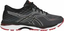 Asics Gel Cumulus 19 Mens Running Shoes Black Cushioned Trainers Sports Sneakers