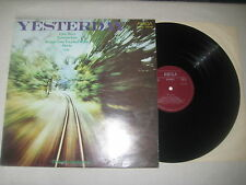 Yesterday - Orchester Studio Brno  Vinyl  LP Amiga
