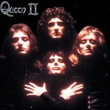 Queen II by Queen (CD, May-2011, 2 Discs, Hollywood)