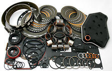 Ford 4R70W Deluxe Transmission Rebuild Kit 1998-03