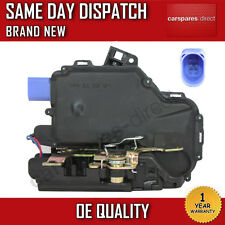 VW POLO REAR LEFT CENTRAL DOOR LOCKING ACTUATOR 2001>2009 *BRAND NEW* 1YR WRANTY