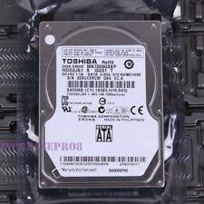 "TOSHIBA MK7559GSXP 750 GB 2.5"" 5400 RPM 8 MB SATA Laptop Hard Disk Drive HDD"