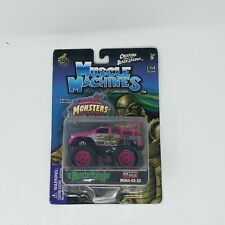 Muscle Machines Universal Studios Creature From The Black Lagoon Dodge Truck New