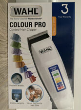 Wahl Colour Pro Style Hair Clippers 9155-2417X |BRAND NEW| First Class Delivery