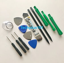 Isesamo metal & Plastic Spudger opening Pry Tools for iPhone,iPad,Galaxy &  LG