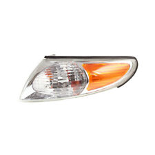 NEW LEFT TURN SIGNAL LIGHT FITS TOYOTA SOLARA 2002-2003 81520-AA030 TO2520166