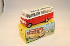 Dinky Toys 541 Petit Autocar Mercedes benz near mint in box all original