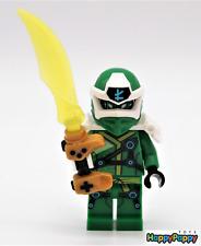 LEGO ® Ninjago minifigur Serpent Chop Rai De Set 70748 nouveau