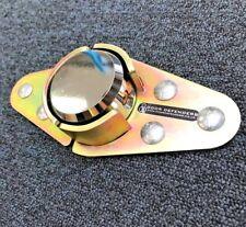 Van Door Security Lock Heavy Duty Round Padlock & Hasp door locks for Vehicles