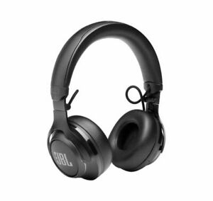JBL CLUB 700BT Wireless On-Ear Headset - Black