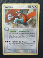 Carte Pokémon Drattak 19/97 Bloc Ex Dragons Bon État FR