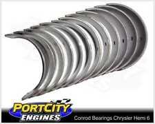 Conrod Bearing set Chrysler Hemi 6 215 245 265 Valiant Charger Centura 6B2430