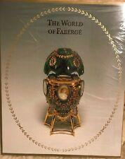 The World of Faberge. Muntian Tatyana.