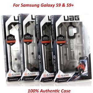 UAG Urban Armor Gear For Samsung Galaxy S9 & S9+ Plasma Series Case New Retail