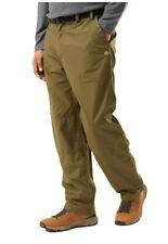 Craghoppers Men Kiwi Classic Walking Casual Hiking Trousers 34 Waist Short