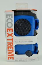 Grace Digital Audio GDI-AQCSE102 Water Tight Speaker Case Blue, New