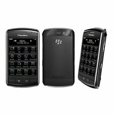 BLACKBERRY 9500 STORM MOBILE PHONE-UNLOCKED NEW CONDITION WITH WARRANTY