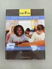 Olsat Preparation Guide (4th to 9th Grade Entry) Paperback – 2011