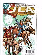 Lot of 5 JLA DC Comics #49 64 65 66 67 Superman Batman Wonder Woman CB7