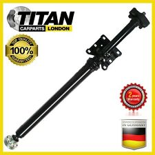 For Porsche Cayenne S 4.5 Turbo 4.5S 3.2 3.0 Tdi Complete Rear Propshaft Shaft