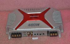 Sony Xplod 480 Watts 2/1 Channel Power Amplifier Model XM-280GTX.