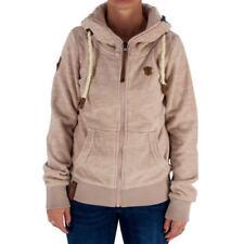 Naketano Normalgröße Damen-Kapuzenpullover & -Sweats mit Reißverschluss