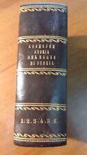 storia del regno di scozia-roberson-napoli marotta e vanspandoch 1829