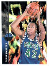 Donyell Marshall Rookie Class 1994 Upper Deck Timberwolves Basketball Card