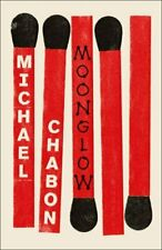 Moonglow by Chabon, Michael Book The Cheap Fast Free Post