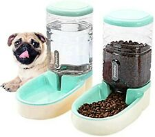 XingCheng-Sport Automatic Pet Feeder Small & Medium Pets Automatic Food Feeder