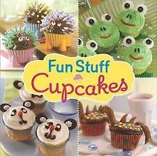 Fun Stuff Cupcakes by Editors of Favorite Brand Name Recipes, Good Book