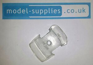 Dinky 116 Volvo P1800S Reproduction Clear Plastic Window Unit
