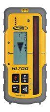 Spectra HL700 Laserometer w/Rod Clamp