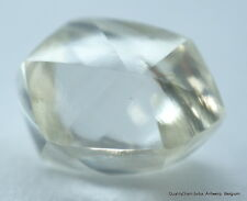 FOR ROUGH DIAMONDS RING READY TO SET 0.80 CARAT FLAWLESS CLEAN DIAMOND
