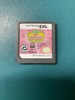 Sesame Street: Elmo's A-to-Zoo Adventure - Nintendo DS Tested and Free Shipping!