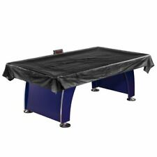 New listing Hathaway Universal Air Hockey Table Cover, Black