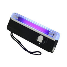 Handheld UV Currency Detector Suitable for Testing the Fake Money New Wholesale