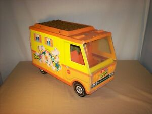 BARBIE VINTAGE 1970 COUNTRY CAMPER