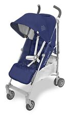 Maclaren Quest Buggy – Voll ausgestattet, leicht und kompakt ,guter Zustand #364