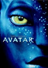 Avatar (Original Theatrical Edition) DVD