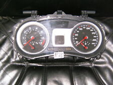 renault clio kombiinstrument tacho 8200305019f cockpit