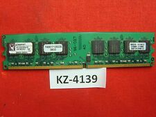 KINGSTON DDR2 1 GB DIMM 240-pin 800 MHz CL6 ungepuffert per Lenovo ThinkCentre A