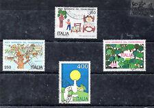 Italia Series del año 1982-83 (BO-975)