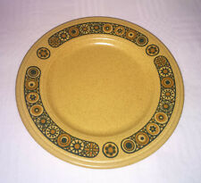 """1970's Kilncraft """"Bacchus"""" Staffordshire Ironstone 6.5"""" Side Plate  - FREE P+P"""