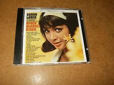 CD (MISS 010)  - DONNA LOREN The best of