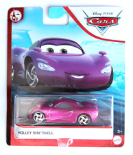 DISNEY PIXAR CARS HOLLEY SHIFTWELL LONDON CHASE 2020  IMPERFECT PACKAGING SAVE 6